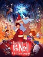 L'Apprenti Père Noël et le flocon magique