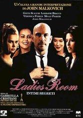 Ladies Room - Intimi segreti