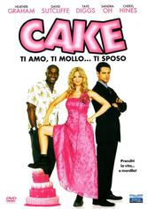 Cake. Ti amo, ti mollo... ti sposo