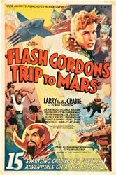 Flash Gordon - Alla Conquista Di Marte