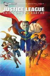 Justice League. La crisi dei due mondi