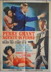 Perry Grant agente di ferro