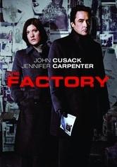 The Factory - Lotta contro il tempo
