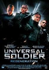 Universal Soldier. Regeneration