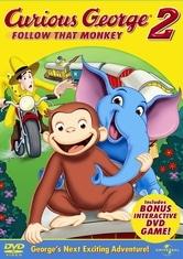 Curioso come George: caccia alla scimmia