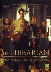 Librarian. Alla ricerca della lancia perduta