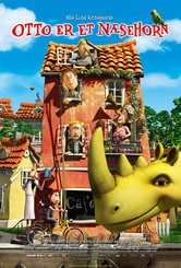 Otto Is A Rhino