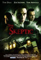 The Skeptic - La casa maledetta