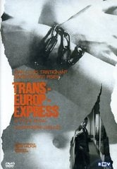 Trans-Europe-Express - A pelle nuda