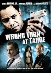 Wrong Turn. Ingranaggio mortale