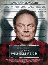 The Strange Case of Wilhem Reich
