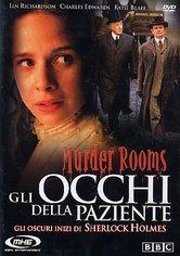 Murder Rooms. Gli occhi del paziente