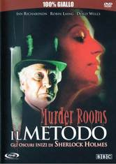 Murder Rooms. Il metodo