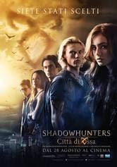 Shadowhunters: Città di ossa