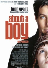 About a Boy. Un ragazzo
