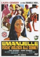 Emanuelle. Perché violenza alle donne?