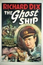 La nave fantasma