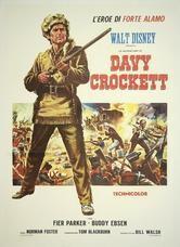 Le avventure di Davy Crockett