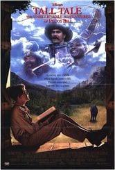 Pecos Bill - Una leggenda per amico