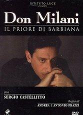 Don Milani - Il priore di Barbiana