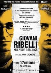 Giovani ribelli - Kill Your Darlings