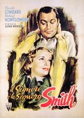 Il signore e la signora Smith