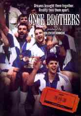 Once Brothers - Guerra sotto canestro
