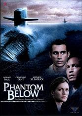 Phantom Below - Sottomarino fantasma
