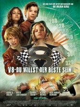 V8 - Start Your Engines!