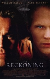 The Reckoning - Istinti criminali