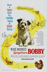 Bobby il cucciolo di Edimburgo