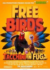 Free Birds - Tacchini in fuga