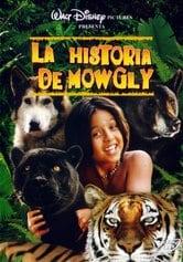Mowgli e il libro della giungla