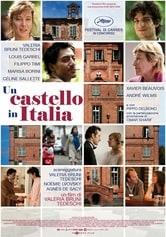 Un castello in Italia