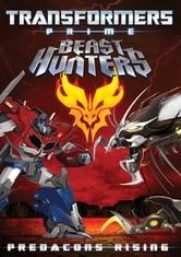 Transformers: Predacons Rising