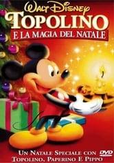 Topolino e la magia di Natale