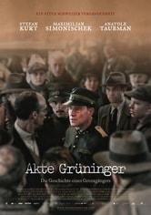The Grüninger File