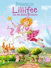 La principessa Lillifee e il magico unicorno