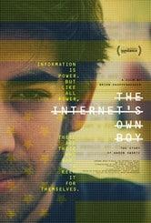Il figlio di internet - Storia di Aaron Swartz