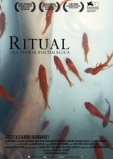 Ritual - Una storia psicomagica