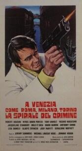 A Venezia come Roma-Milano-Torino, la spirale del crimine