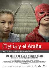 María y el Araña