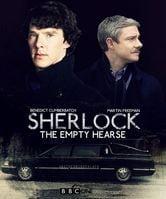 Sherlock - La casa vuota