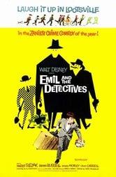Emil e i detectives