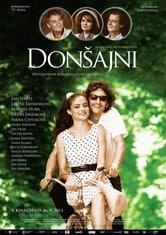 The Don Juans
