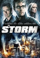 The Storm. Catastrofe annunciata