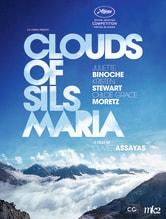Le nuvole di Sils Maria