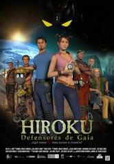 Hiroku: Defenders of Gaia
