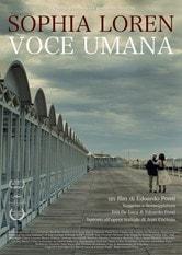 La voce umana