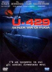 U-429 Senza via di fuga